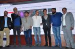 Anurag Kashyap, Sudhir Mishra, Tigmanshu Dhulia at Manoj Bajpai_s Tandav film promotions on 5th Feb 2016 (15)_56b71e841e20a.JPG