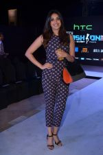 Anushka Ranjan at HTC SHOW in Mumbai on 5th Feb 2016