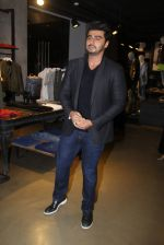 Arjun Kapoor at Rohan Shrestha