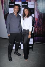 Arjun Rampal at Rohan Shrestha