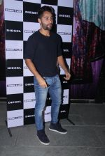 Armaan Jain at Rohan Shrestha