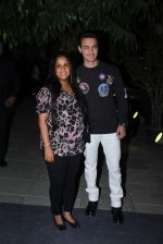 Arpita Khan at Rohan Shrestha