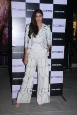 Athiya Shetty at Rohan Shrestha