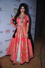 Ayesha Takia at national jewellery awards on 6th Feb 2016 (24)_56b73957947ab.JPG