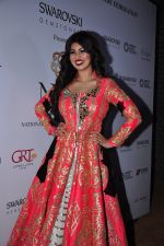 Ayesha Takia at national jewellery awards on 6th Feb 2016 (25)_56b7395993d23.JPG