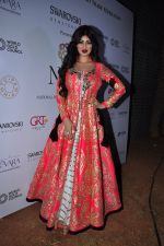 Ayesha Takia at national jewellery awards on 6th Feb 2016