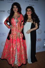 Ayesha Takia at national jewellery awards on 6th Feb 2016 (32)_56b7396221269.JPG