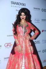 Ayesha Takia at national jewellery awards on 6th Feb 2016 (67)_56b7394d0e7c8.JPG