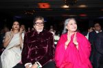 Deepika Padukone, Amitabh Bachchan, Jaya Bachchan at NDTV Indian of the year on 5th Feb 2016 (156)_56b71c02dd1a5.JPG