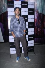 Dino morea at Rohan Shrestha