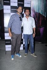 Dino morea, Riteish Sidhwani at Rohan Shrestha