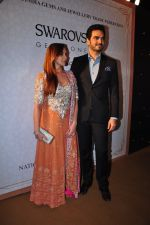 Esha Deol at national jewellery awards on 6th Feb 2016 (31)_56b73a25dced0.JPG