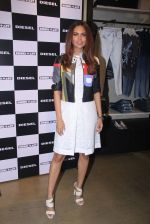 Esha Gupta at Rohan Shrestha