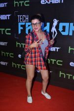 Hard Kaur at HTC SHOW in Mumbai on 5th Feb 2016