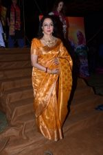 Hema Malini at Isckon event on 6th Feb 2016