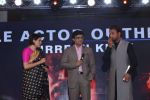 Irrfan Khan at NDTV Indian of the year on 5th Feb 2016