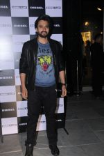 Jackky Bhagnani at Rohan Shrestha