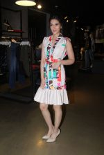 Kriti Sanon at Rohan Shrestha