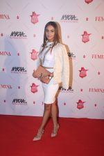 Krystle D_Souza at Femina Beauty Awards in Mumbai on 5th Feb 2016 (68)_56b7194348a3b.JPG
