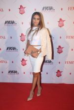 Krystle D_Souza at Femina Beauty Awards in Mumbai on 5th Feb 2016 (70)_56b719452eac7.JPG