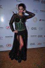 Lauren Gottlieb at national jewellery awards on 6th Feb 2016