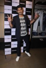 Mohit Marwah at Rohan Shrestha