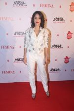 Nushrat Bharucha at Femina Beauty Awards in Mumbai on 5th Feb 2016 (61)_56b7196fcc557.JPG