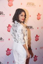Nushrat Bharucha at Femina Beauty Awards in Mumbai on 5th Feb 2016 (68)_56b7197194f36.JPG