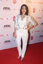 Nushrat Bharucha at Femina Beauty Awards in Mumbai on 5th Feb 2016 (70)_56b7197353daa.JPG