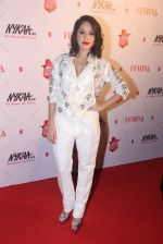Nushrat Bharucha at Femina Beauty Awards in Mumbai on 5th Feb 2016 (71)_56b7197443027.JPG