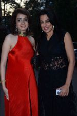 Pooja Bedi at Gautam Patole art event on 5th Feb 2016