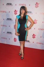 Preeti Jhangiani at Femina Beauty Awards in Mumbai on 5th Feb 2016 (127)_56b7197cc7b43.JPG