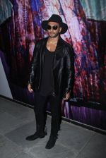 Ranveer Singh at Rohan Shrestha