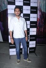 Riteish Sidhwani at Rohan Shrestha