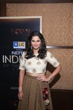 Sania Mirza at NDTV Indian of the year on 5th Feb 2016 (13)_56b71d24e5396.JPG
