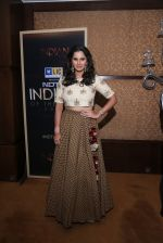 Sania Mirza at NDTV Indian of the year on 5th Feb 2016 (15)_56b71d2734380.JPG