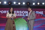 Sania Mirza at NDTV Indian of the year on 5th Feb 2016