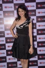 Saumya Tandon at Valentine screening  in Mumbai on 6th Feb 2016 (15)_56b7359aa14d0.JPG