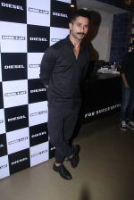 Shahid Kapoor at Rohan Shrestha