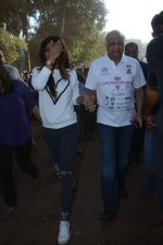 Shilpa Shetty at Wadia hospital little hearts marathon on 7th Feb 2016 (19)_56b733fc2ecfb.JPG