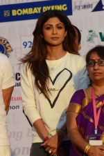 Shilpa Shetty at Wadia hospital little hearts marathon on 7th Feb 2016 (37)_56b7340dd194c.JPG
