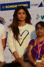 Shilpa Shetty at Wadia hospital little hearts marathon on 7th Feb 2016 (39)_56b73411b0b6f.JPG