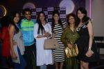 Shweta Tiwari, Simple Kaul, Teejay Sidhu, Karanvir Bohra, Saumya Tandon at Valentine screening  in Mumbai on 6th Feb 2016 (24)_56b735ec5b25e.JPG