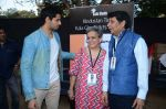 Sidharth Malhotra inaugurates Kala Ghoda festival on 6th Feb 2016 (24)_56b7344ed177c.JPG
