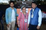 Sidharth Malhotra inaugurates Kala Ghoda festival on 6th Feb 2016 (25)_56b7344f92270.JPG