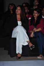 Sonakshi Sinha at HTC SHOW in Mumbai on 5th Feb 2016 (12)_56b71b44ca776.JPG
