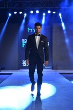 Sooraj Pancholi at HTC SHOW in Mumbai on 5th Feb 2016