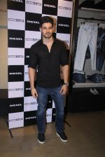 Sooraj Pancholi at Rohan Shrestha
