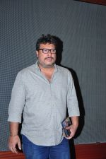 Tigmanshu Dhulia at Manoj Bajpai