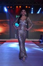 Urvashi Rautela at HTC SHOW in Mumbai on 5th Feb 2016